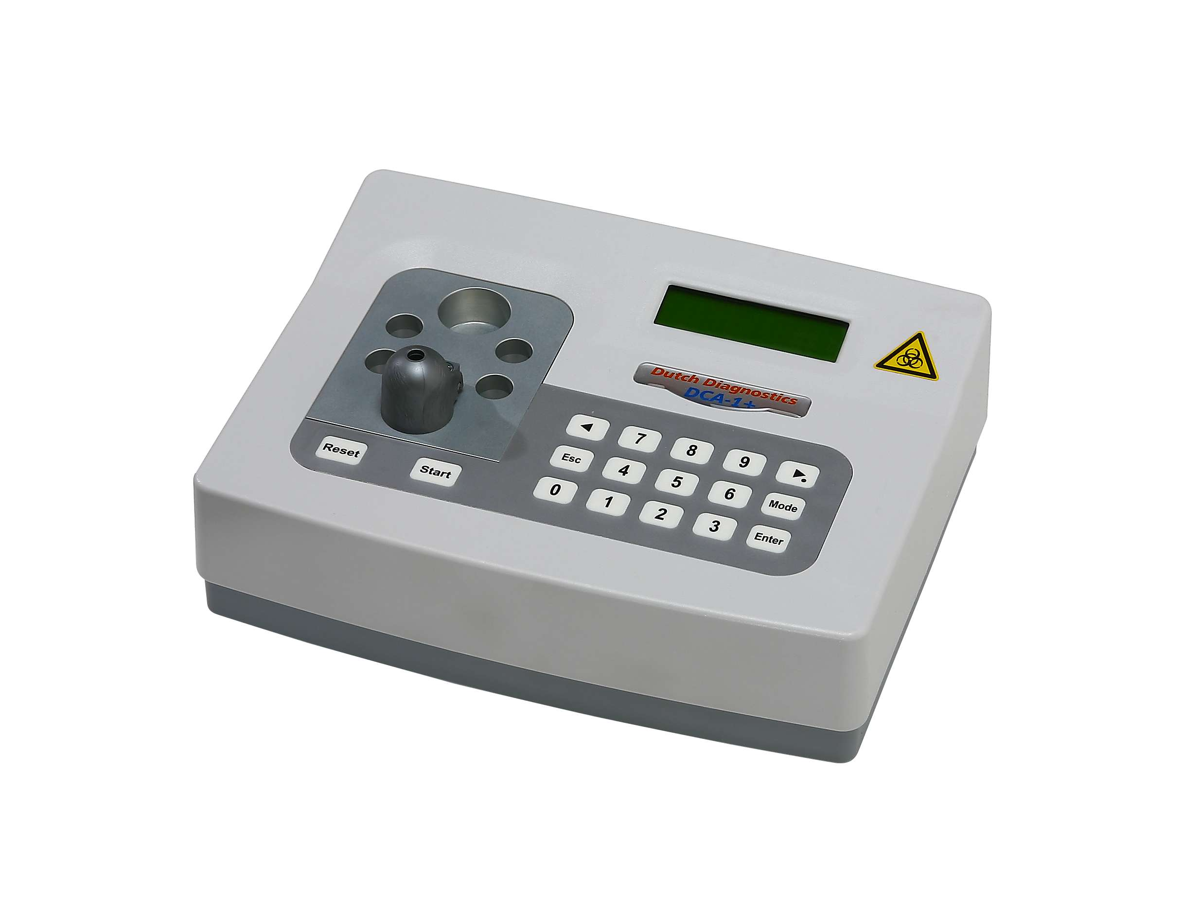 DCA - Single Channel Coagulation Analyser
